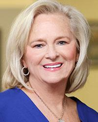 The Honorable Kathy L. Taylor Chair, Leadership Council–ImpactTulsa,Director, Lobeck Taylor Family Foundation