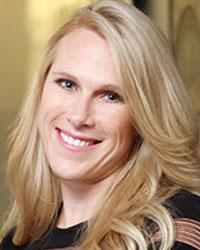 Elizabeth Frame Ellison President & CEO, Lobeck Taylor Family Foundation