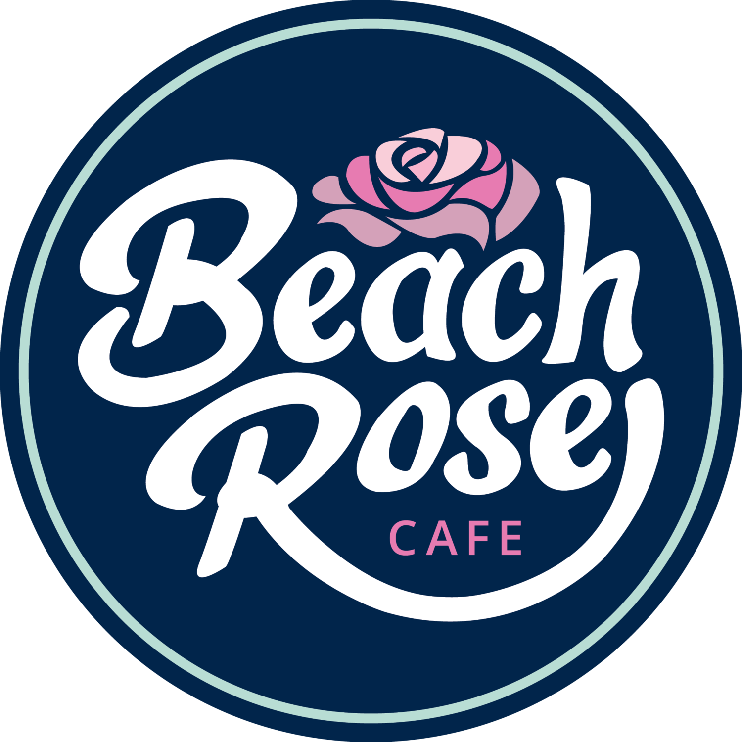 Beach Rose Cafe
