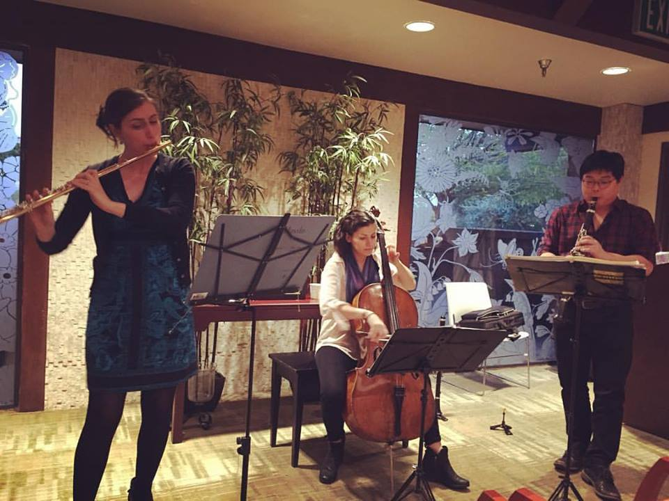 Performance at Nathan Adelson Hospice (Music JuiceBox Series)