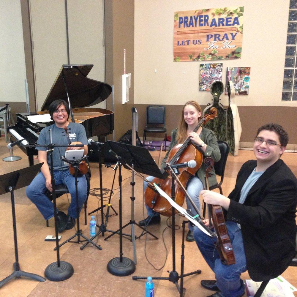 LVRM Quartet.JPG