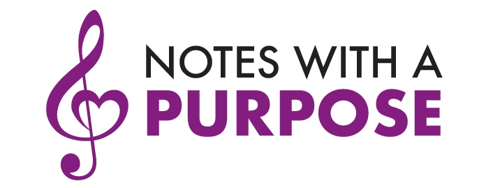 Notes with a Purpose