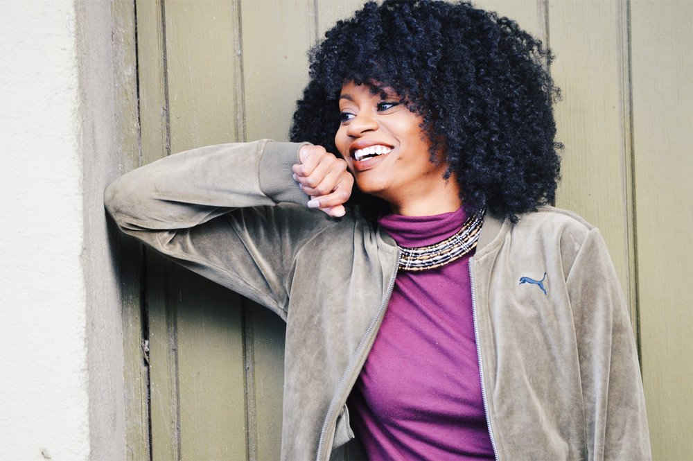 natural hair frequently asked questions