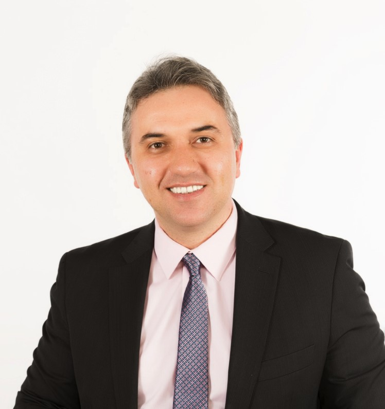 Ivan Dimitrov, CEO, Visagenics