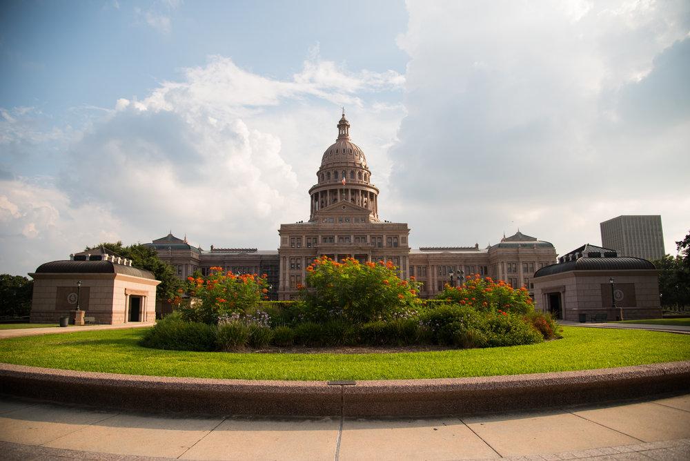 Austin Texas Capitol by Weston Carls.jpg