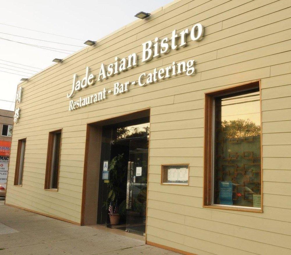 Jade Asian Bistro Staten Island