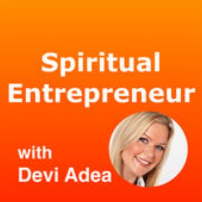 De'Anna with Devi Ade  a on the Spiritual Enttepreneur   Can peak performance be less rigid and more heart driven? De'Anna shares her strategies   Listen now