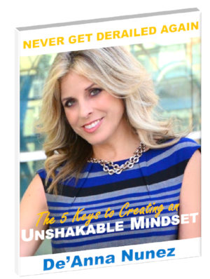 De'Anna Nunez works with sales and leadership teams who want to strengthen their effectiveness.