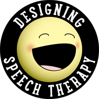Designing Speech Therapy