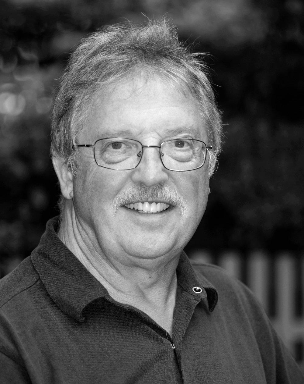 Wayne Specht – Artistic Director 1976 – 2015