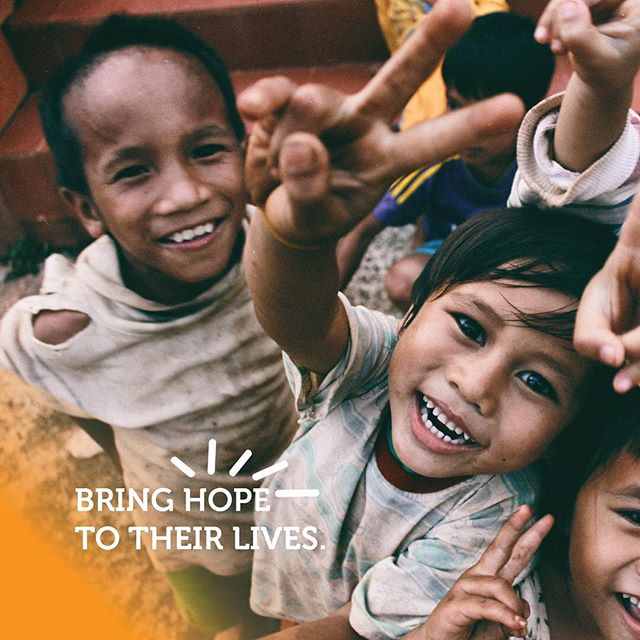 Around here our philosophy is simple. At @reachorphansworldwide we care for the 153 million orphans in the world who may never be adopted. ⠀ -⠀ How you ask?⠀ - We partner with orphanages around the world, funding projects providing basic needs, education, and care.⠀ - Stateside we are advocates for children, adoption, and the foster care children.⠀ - Offer a Biblical foundation for children to know their identity as Sons and Daughters in Christ for a bright and hopeful future.⠀ -⠀ Would you consider partnering with us? Get involved at the link in profile.