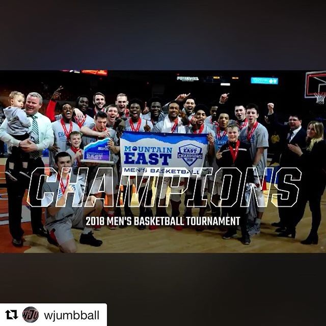 Congrats @ryanc11_ & the @wjumbball squad on the conference title 💪💪😤😤 - - - #basketball #ballislife #basketballneverstops #merch #like #follow #hoopdreams #dreams #workout #fitness #motivation #knowledge #conference #championship #winning #ncaa #d2