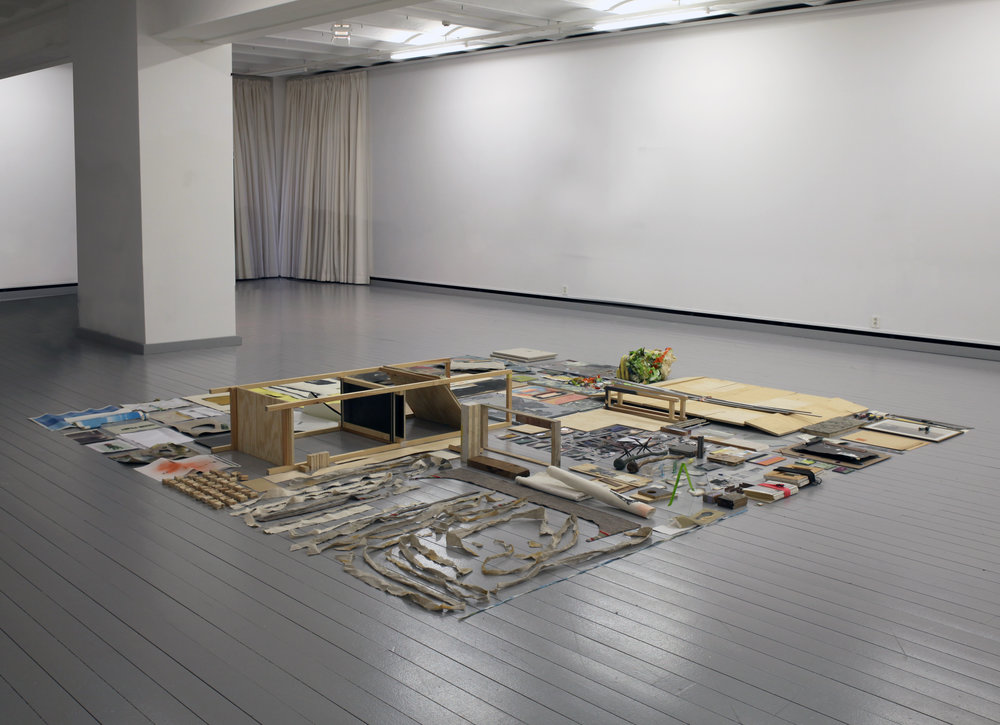Not to be Shown, Not to be Thrown Installation view 2.jpg