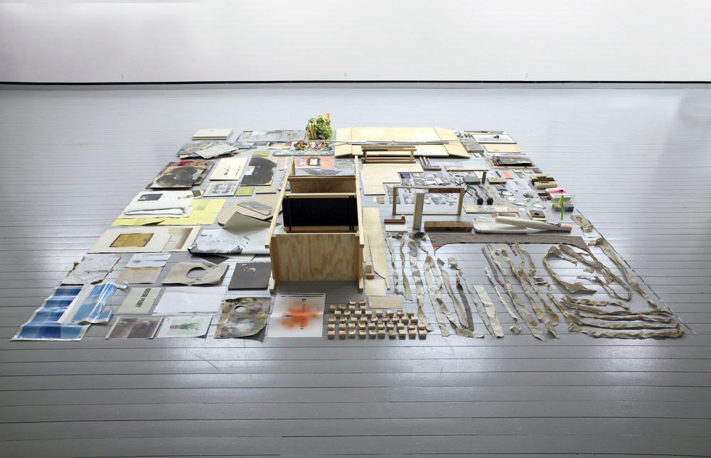 Not to be Shown, Not to be Thrown Installation view.jpg