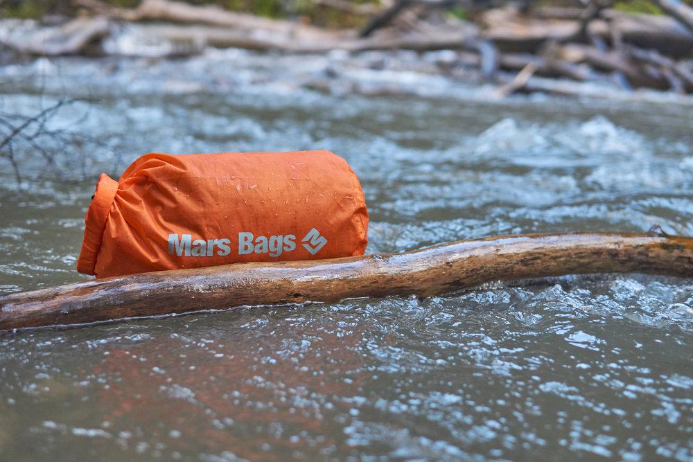 Mars Bags