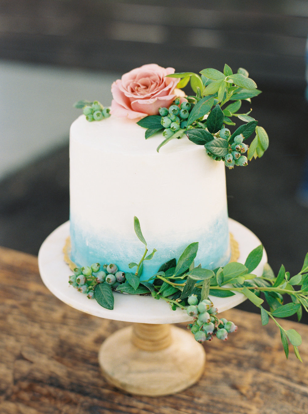 How I Planned My Wedding: Dessert    Natalie Choi Events. Meiwen Wang Photography. Lambert Floral Studio. Just Bakecause.