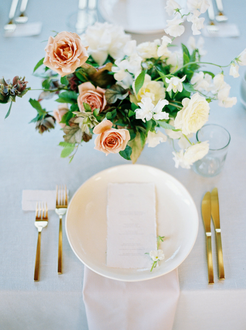 Wedding Planning Tips from a Wedding Planner by Natalie Choi Events