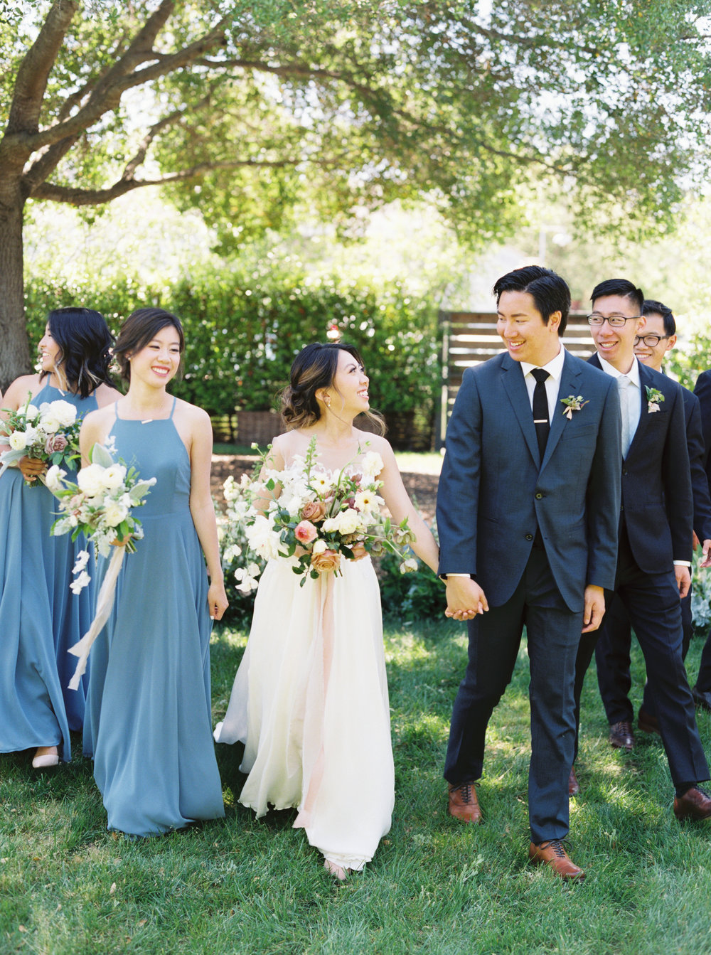 How I Planned My Wedding: My Favorite Photos from Our Wedding  Natalie Choi Events. Meiwen Wang. Lambert Floral Studio.
