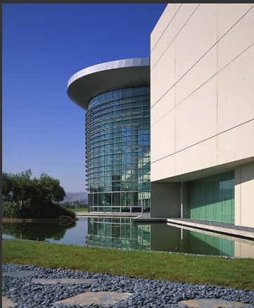 NIKKEN Headquarters build-to-suit, Irvine, CA. Served as Project Director for Gensler.