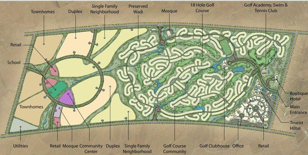 Plan Concept resort master plans mayer creative