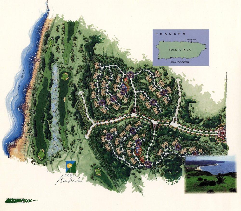 Pradera Site PLan Costa ISABELA.JPG