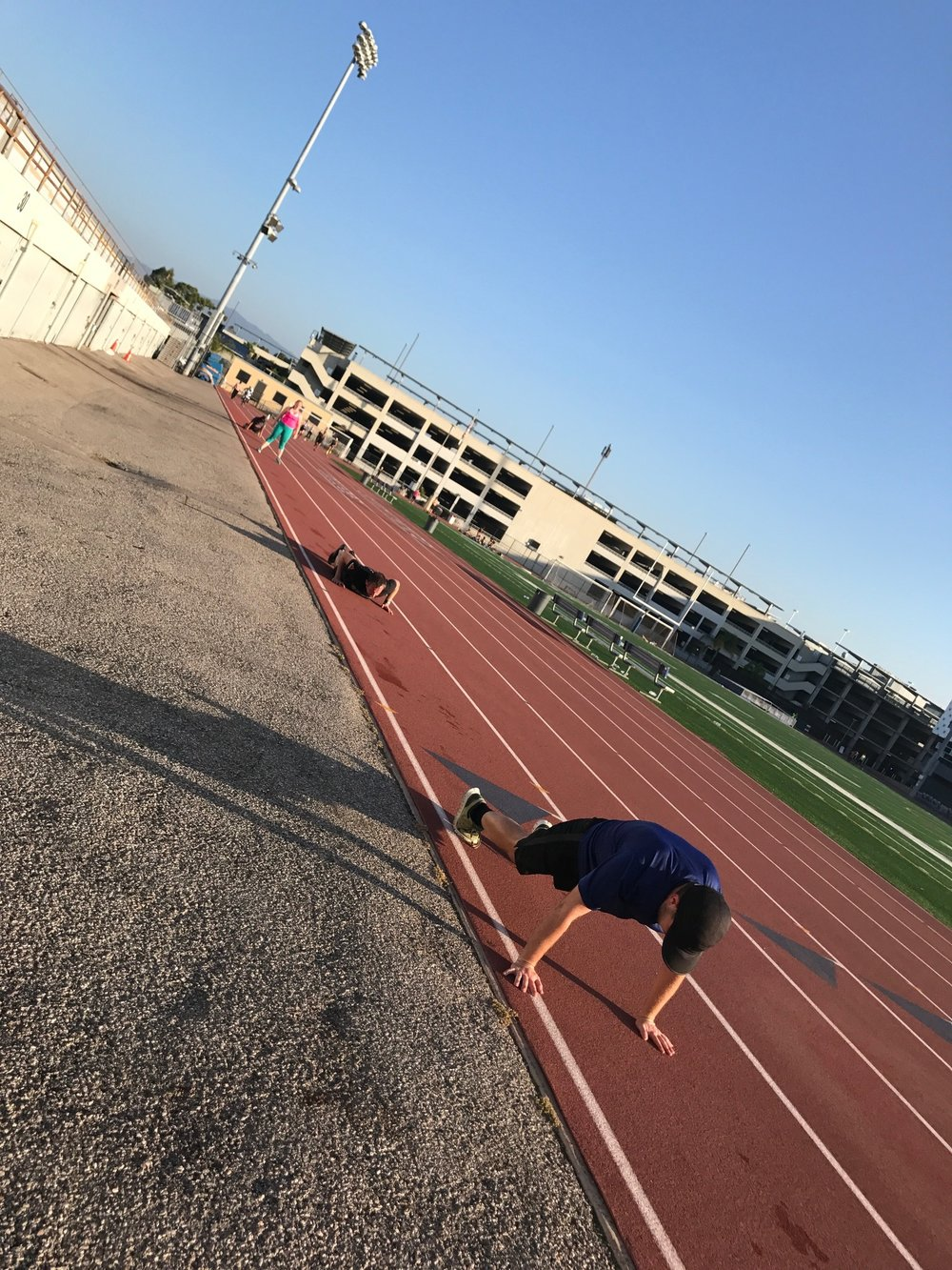 Track Tuesdays burpee mile.JPG