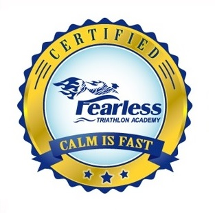 Become a Certified Fearless Athlete