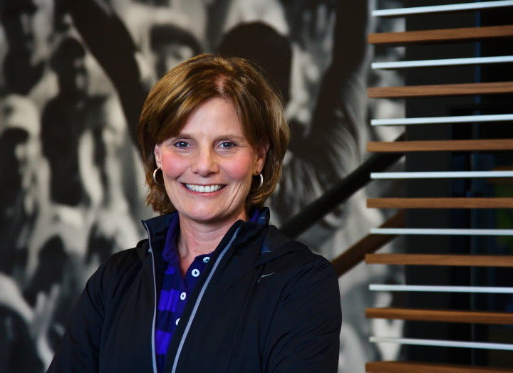 """One of the great learnings on how diverse teams create amazing ideas."" - Cindy Davis, President, Nike Golf"