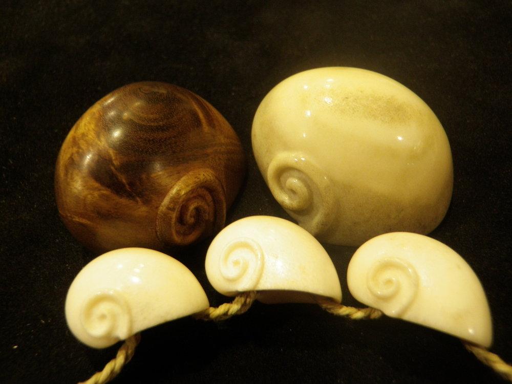 Imua Key Shells