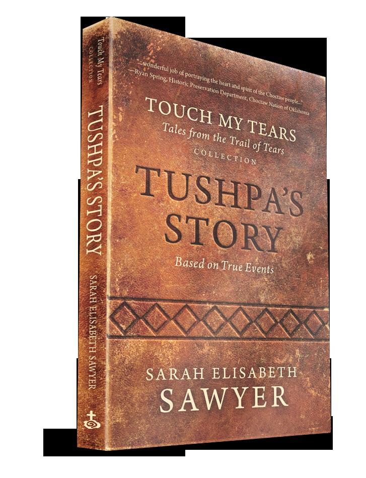 Tushpa's Story