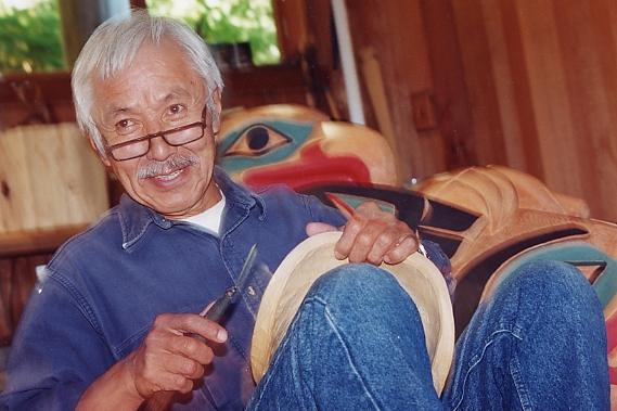 Nathan Jackson (Tlingit)