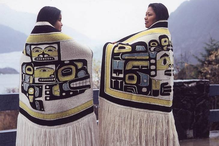 Anna Brown Ehlers (Tlingit)