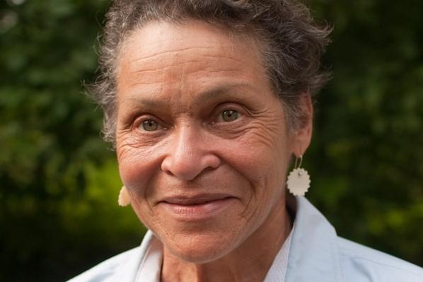 Ramona Peters (Mashpee Wampanoag)
