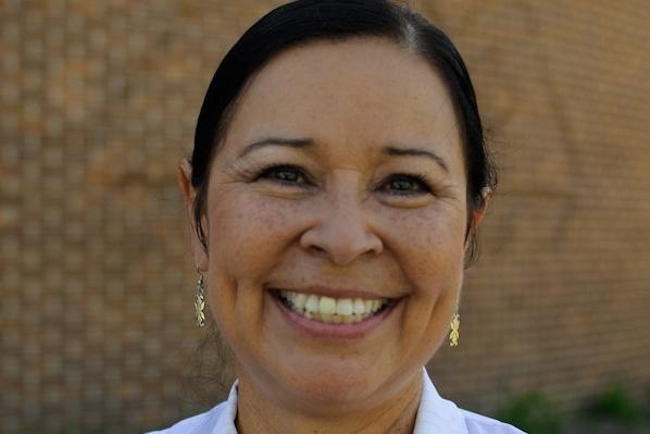 Therese St. Cyr (Oglala Lakota)