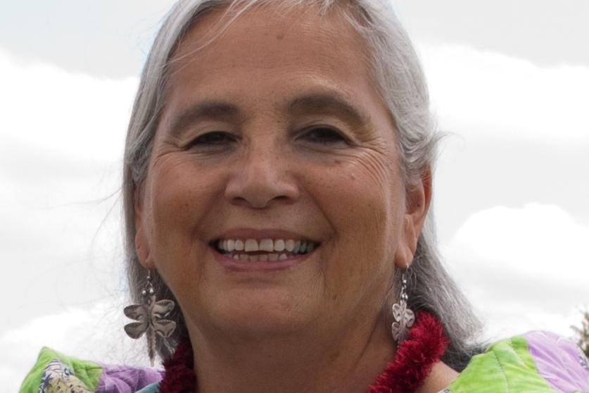 Denise K. Lajimodiere (Turtle Mountain Band of Chippewa)