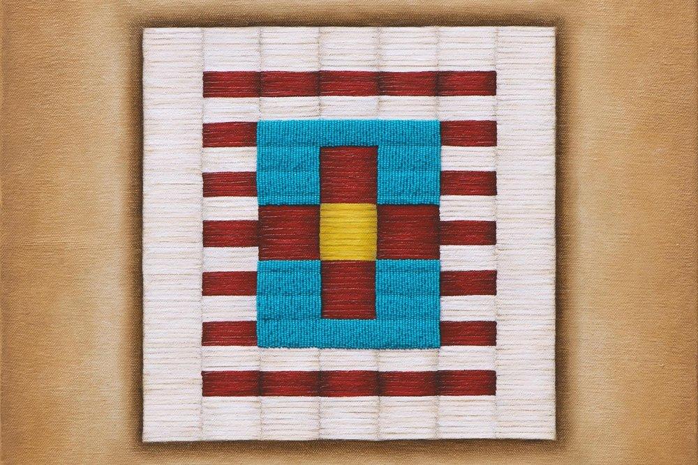 Dyani White Hawk Polk (Sicangu Lakota)