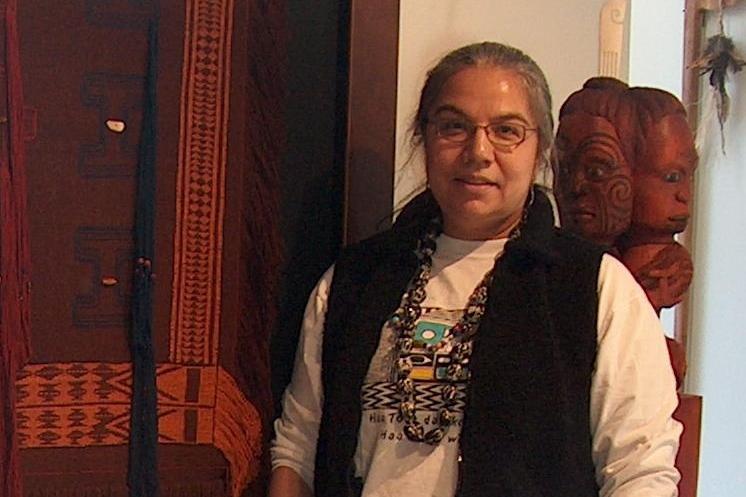 Lani Hotch (Tlingit)