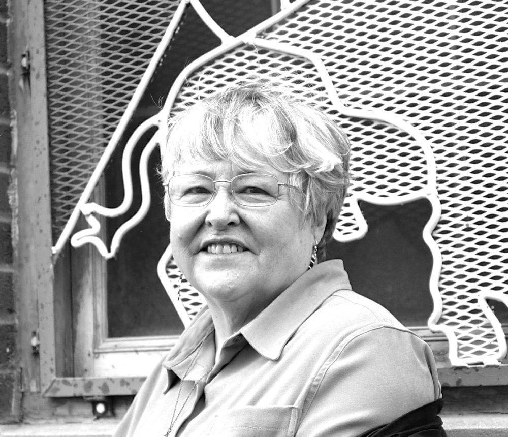 Deborah Magee (Blackfeet)