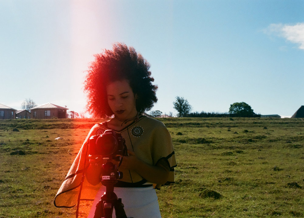 Anaka Anaka, founder of Imagery is Infinite™ Archives, which serves to preserve and protect conscious art of color being created today from being owned by colonial powers, chose this crew I am an active storyteller with the mission to protect the Earth and learn from as many beings as I can along the way. In 2012 I began Imagery is Infinite™ Archives, which serves to document the conscious artistic movements around the world in areas that have been colonized. I am a professional photographer and filmmaker. During my time in undergrad from 2012-2016 in Los Angeles I was working in the entertainment industry and the underground conscious artist movements. I curate Silient Zine, which archives the work of artists I meet creating from the Source (rather than being an artist in order to oversaturate the media waves). Besides doing projects such as these, I am developing my own forms of movement meditation and also find tranquility within the art of collage. I enjoy making murals out of collage work and also encouraging movement within the public space as a healing process. I am on the quest to re-learn my ancestral knowledge through artistic channeling