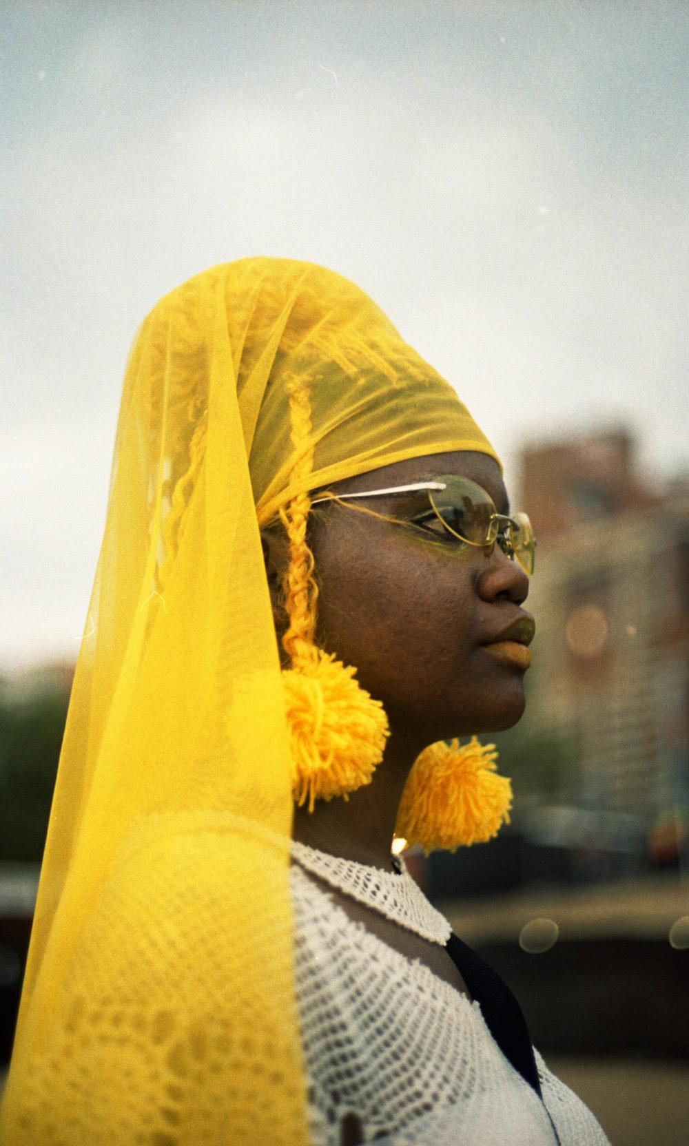 Phumzile Konile