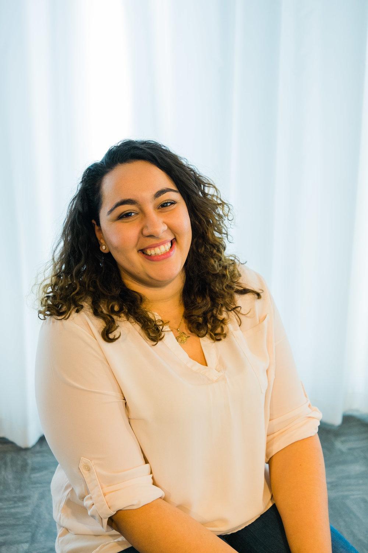 Meet Aya Director: Creative Events