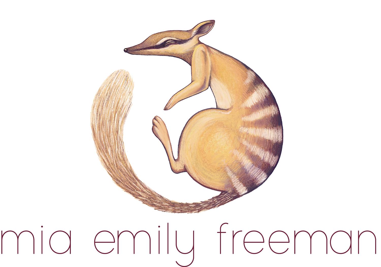 work — mia emily freeman