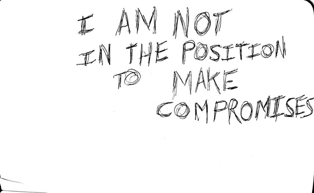 nocompromises