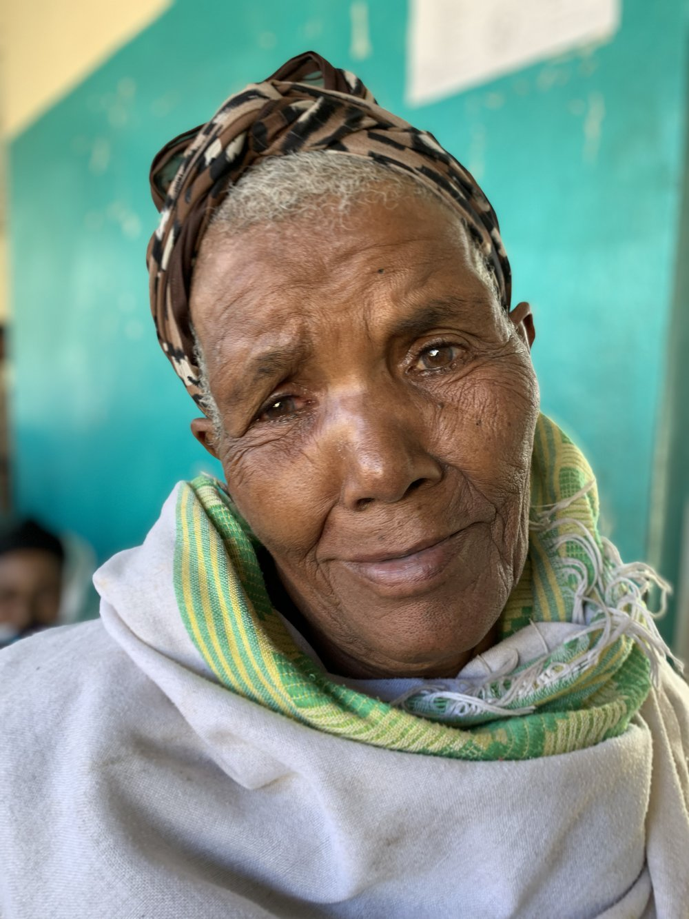 Photos from WEEMA's 5th Annual Cataract Campaign in Hossana, Ethiopia