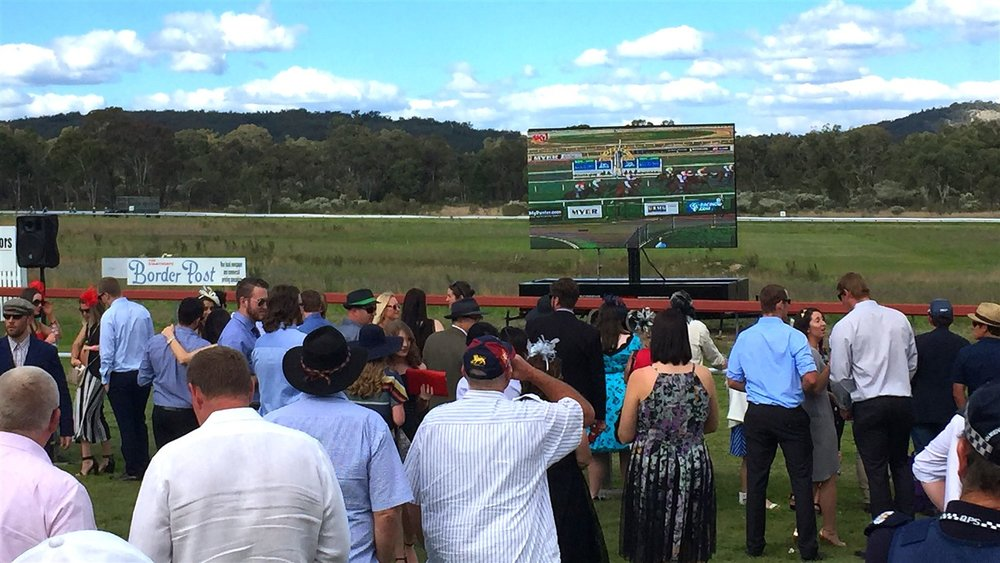Stanthorpe Race Meeting