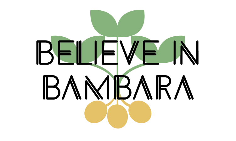 Believe in Bambara