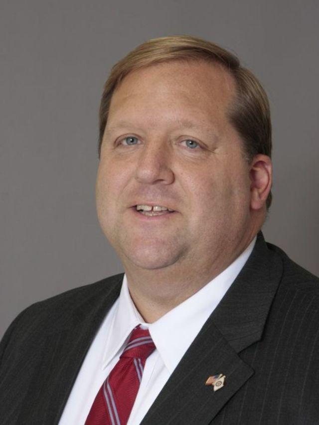 George Hohmann, Clarkstown Town Supervisor