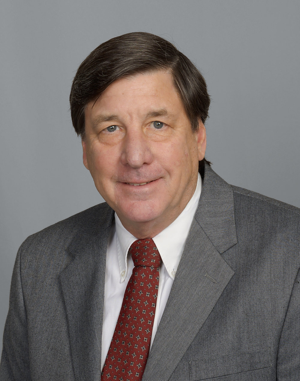 Wayne P. Bailey - Senior Attorney