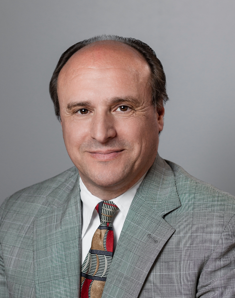 Peter J. Manghera - Senior Attorney