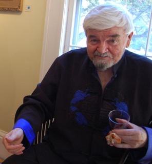 "Robert Douglas ""Bob"" Stephenson, 2012"